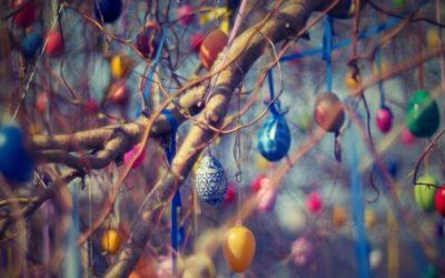 Organisez une chasse aux œufs dans votre château : 5 conseils utiles