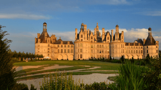 Chambord mars communication Castellissim Pro