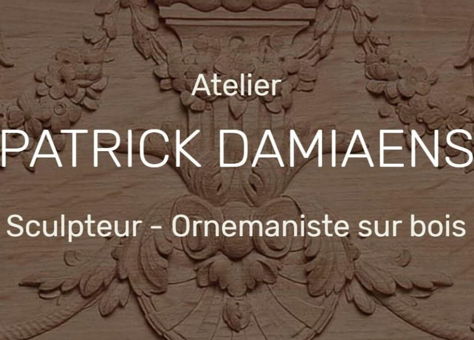 Patrick Damiaens