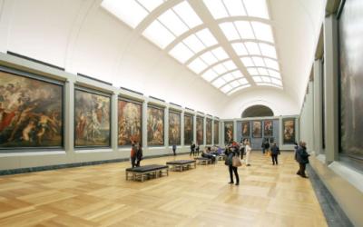 Visites et musées : premiers enseignements de la crise sanitaire du Covid – la diversification