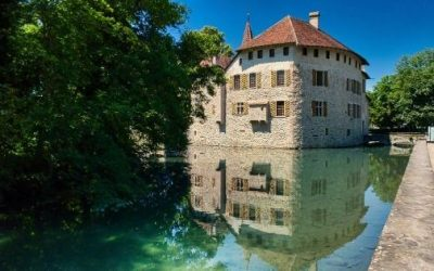 Comment rendre votre château plus accessible et attirer plus de clients ?